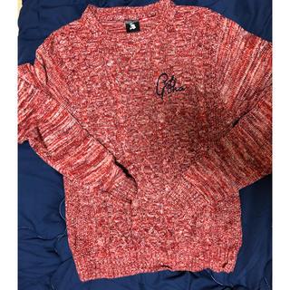 ガッチャ(GOTCHA)のニット セーター(ニット/セーター)