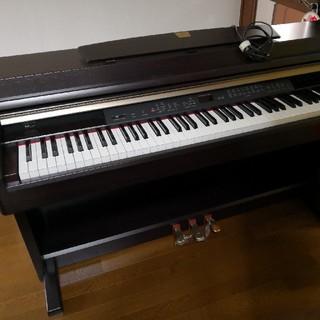 ヤマハ クラビノーバ CLP-240 美品 電子ピアノ(電子ピアノ)