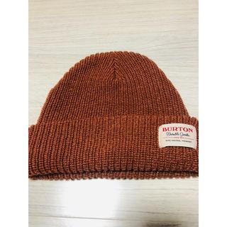 BURTON バートン ビーニー ニット帽 帽子 スノーボード
