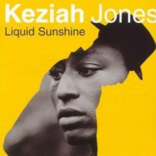Keziah Jones / Liquid Sunshine(ブルース)