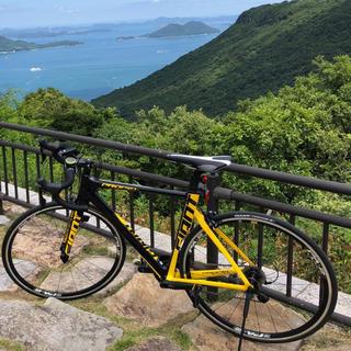 ジャイアント(Giant)のジャイアント プロペル ロードバイク (自転車本体)