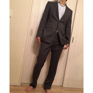 コムサメン(COMME CA MEN)のコムサメン サイズ50(スラックス/スーツパンツ)