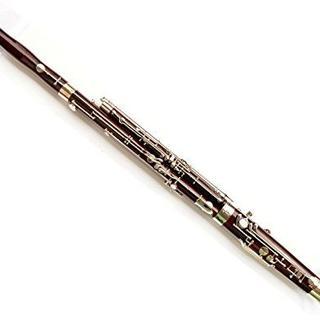 メイプル製ファゴット(バスーン) MORESKY(魅斯奇楽器) 【限定値下げ】