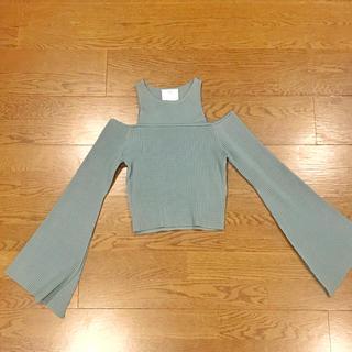 カメオコレクティブ(C/MEO COLLECTIVE)のCMEO COLLECTIVE(Tシャツ(長袖/七分))