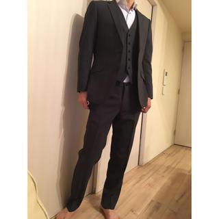 ジュンメン(JUNMEN)のジュンメン スーツ スリーピース(セットアップ)
