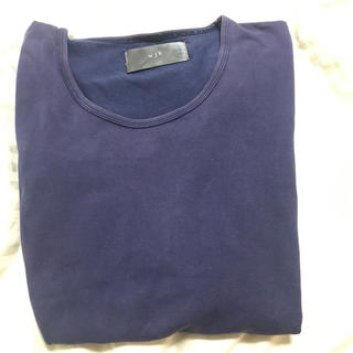 ダブルジェーケー(wjk)のwjk 長袖(Tシャツ/カットソー(七分/長袖))