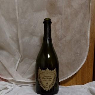 ドンペリニヨン(Dom Pérignon)の※ドンペリニョン※ディスプレイ用空き瓶(置物)