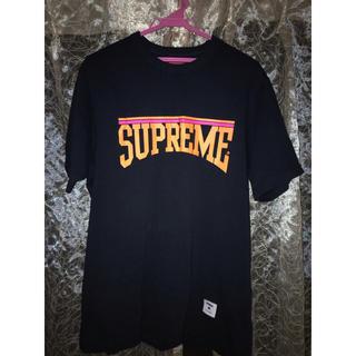 シュプリーム(Supreme)のsupremeTシャツ(Tシャツ/カットソー(半袖/袖なし))
