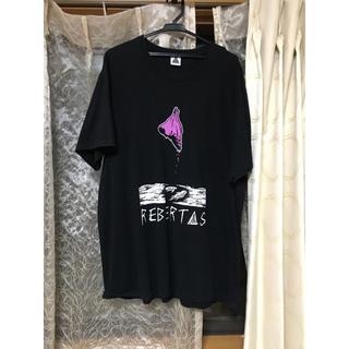 リベルタス(REBERTAS)のREBERTASTシャツ(Tシャツ/カットソー(半袖/袖なし))