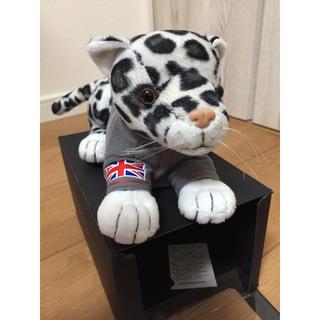 ジャガー(Jaguar)のジャガー JAGUAR ぬいぐるみ(車内アクセサリ)