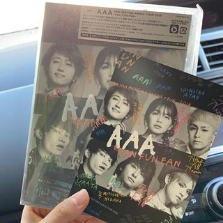 トリプルエー(AAA)のAAA -FAN FUN FAN-(ミュージシャン)