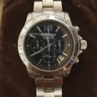 エンジェルクローバー(Angel Clover)のエンジェルクローバー 腕時計 クロノグラフ(腕時計(アナログ))