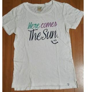 オーシャンパシフィック(OCEAN PACIFIC)の美品オーシャンパシフィックTシャツLサイズ(Tシャツ(半袖/袖なし))