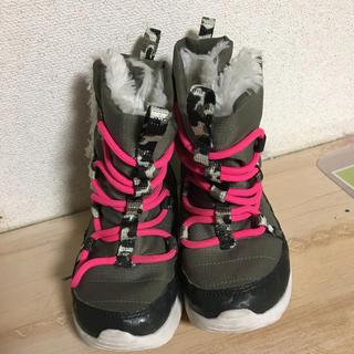 ナイキ(NIKE)のナイキブーツ 15センチ(ブーツ)