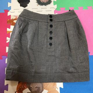 ギャミヌリィ(gaminerie)のタイトスカートギャミヌリィ(ひざ丈スカート)