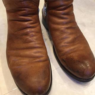 パドローネ(PADRONE)のPADRONEブーツ(ブーツ)