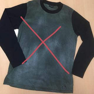 ディーゼル(DIESEL)のDIESELロンT 検討中❗️(Tシャツ/カットソー(七分/長袖))