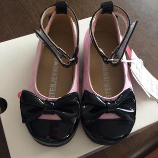 ジェニィ(JENNI)の【タグ付き新品】jenni baby フォーマル靴(フォーマルシューズ)
