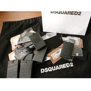ディースクエアード(DSQUARED2)のディースクエアード/Dsquared2 スペアボタン(デニム/ジーンズ)