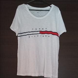 TOMMY HILFIGER - TOMMY*°新品未使用Tシャツ*°