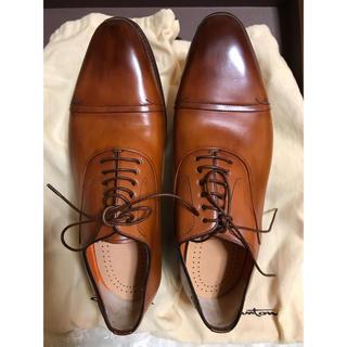 サントーニ(Santoni)の[新品]ビジネスシューズ革靴❣️santoni (5)(ドレス/ビジネス)