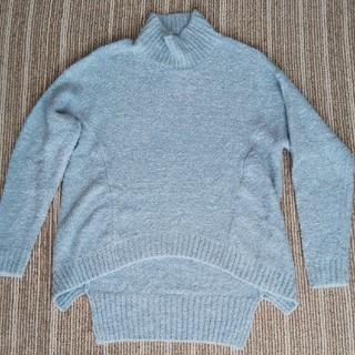 インゲボルグ(INGEBORG)の★インゲボルグ/INGEBORG/ミント色セーター★(ニット/セーター)