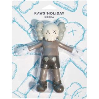 MEDICOM TOY - 新品未開封 完売商品 カウズ KAWS :HOLIDAY Bath Toy