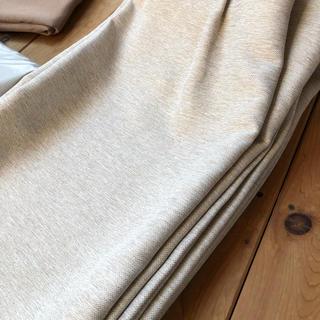 ムジルシリョウヒン(MUJI (無印良品))の無印カーテン  遮光カーテン 遮光・防災 (カーテン)