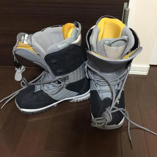 ヨネックス(YONEX)のshunsuke様専用☆スノーボード ブーツ☆レディース24センチ(ブーツ)