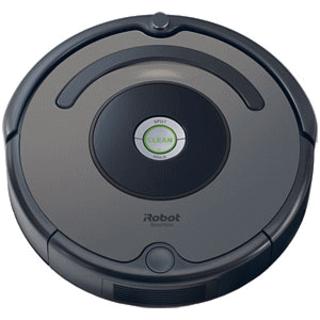 アイロボット(iRobot)のiRobot【国内正規品】ルンバ643(新品未使用)(掃除機)