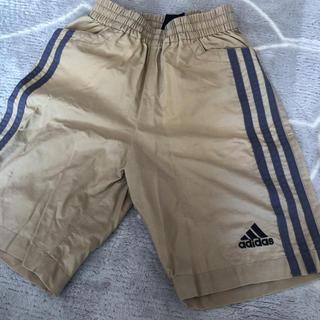 アディダス(adidas)のジュニアズボン(パンツ/スパッツ)