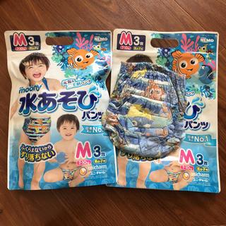 水遊びパンツ 男の子 Mサイズ(水着)