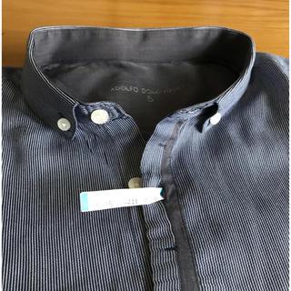 アドルフ(Adolf)のアドルフォドミンゲス 長袖BDシャツ(シャツ)