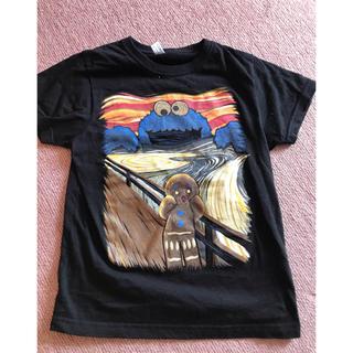 黒のtシャツ(Tシャツ)