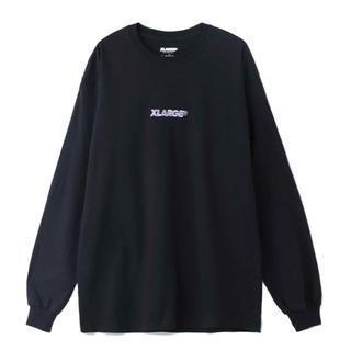 XLARGE  新品 ロンT