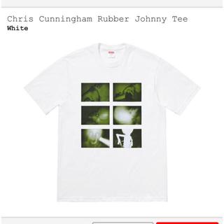 シュプリーム(Supreme)のSUPREME Chris Cunningham Rubber Johnny(Tシャツ/カットソー(半袖/袖なし))