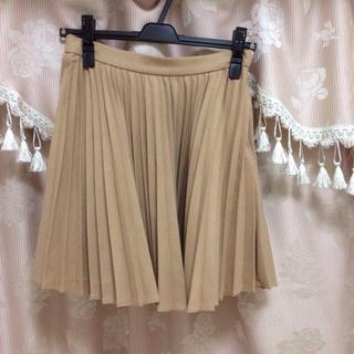 852ee624dd574 バイバイ(ByeBye)の新品♡バイバイ♡プリーツスカート(ミニスカート)