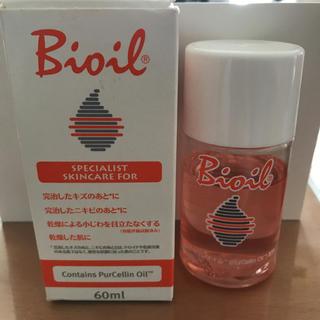 バイオイル(Bioil)のバイオイル60ml(ボディオイル)