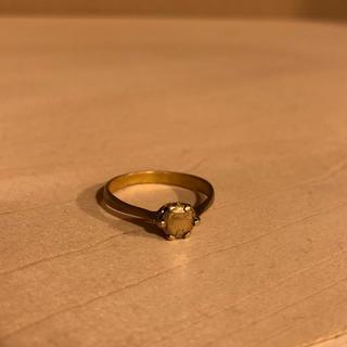 イオッセリアーニ(IOSSELLIANI)のイオッセリアーニ リング13号(リング(指輪))