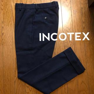 インコテックス(INCOTEX)のINCOTEX インコテックス (スラックス)