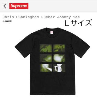 シュプリーム(Supreme)のChris Cunningham Rubber Johnny supreme(Tシャツ/カットソー(半袖/袖なし))