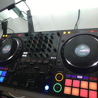 パイオニア(Pioneer)の人気商品 早い者勝ち【美品】最新機器 PIONEER DDJ1000(DJコントローラー)