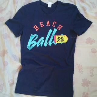 ズンバ zumba Tシャツ xs 新品未使用 正規品