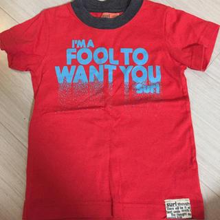シュール(surl)のsurl 95 Tシャツ(Tシャツ/カットソー)