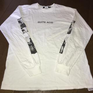 レイジブルー(RAGEBLUE)のrageblue L/t  ロンt beams hare ストリート M(Tシャツ(長袖/七分))