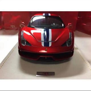 フェラーリ(Ferrari)のMRコレクション フェラーリ 458スペチアーレ(ミニカー)
