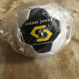 ナイキ(NIKE)の【新品】サッカージャンキー ミニサッカーボール(ボール)