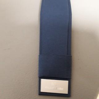 グランドセイコー(Grand Seiko)の皮ベルトスタンドGS(ベルト)