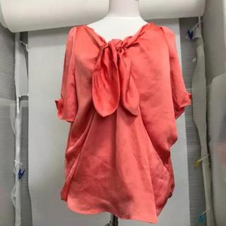 アーバンリサーチ(URBAN RESEARCH)の新品⭐︎アーバンリサーチ ⭐︎半袖シャツ(シャツ/ブラウス(長袖/七分))