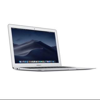 マック(Mac (Apple))のmacbookair(ノートPC)